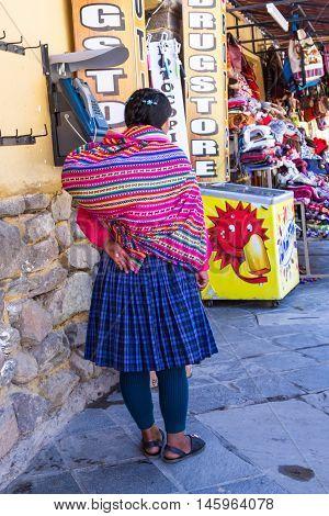 Lifestyle In Peru