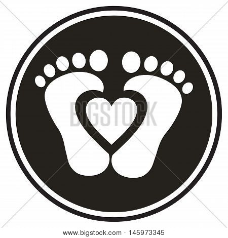 Baby feet babies children kids baby black background
