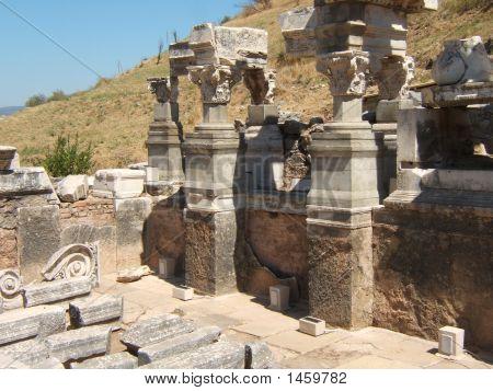 Antique Ruins 5