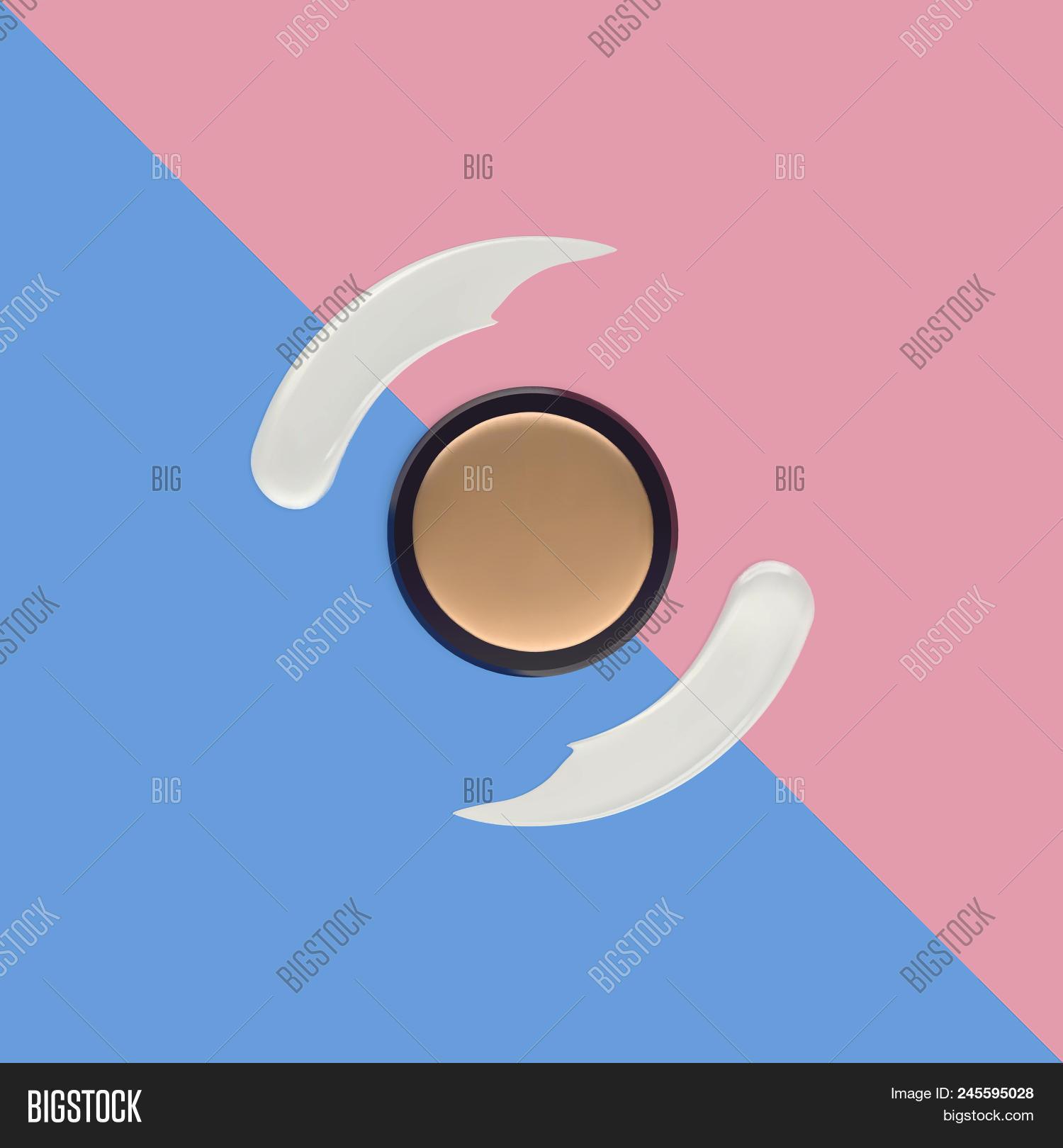 Colors Combination Vector & Photo (Free Trial) | Bigstock
