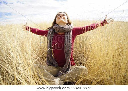 Joyful Sunshine