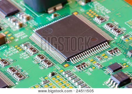 Microelectrónica