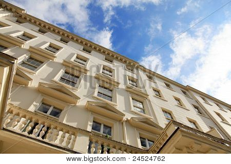 Georgian Style Windows
