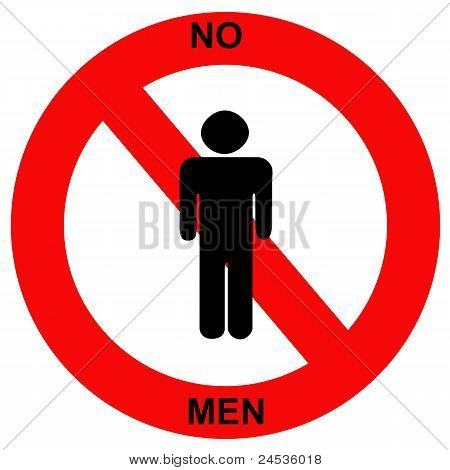 Forbidden men