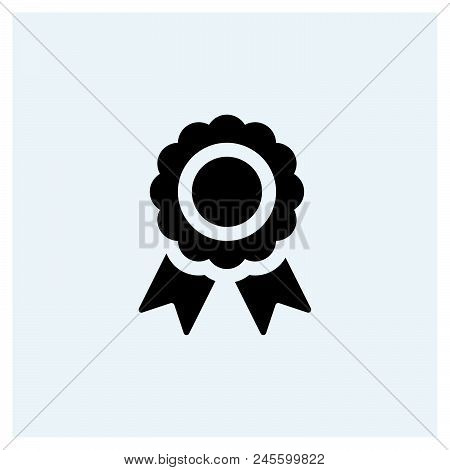 Certificate Icon Vector Icon On White Background. Certificate Icon Modern Icon For Graphic And Web D