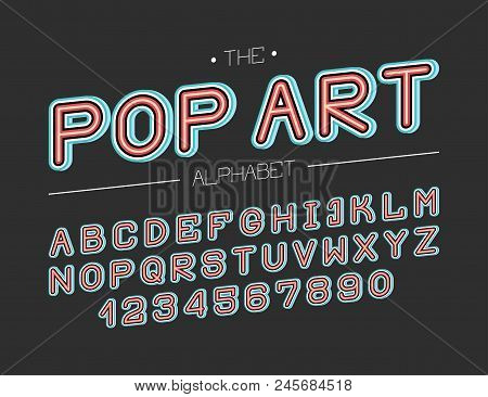 The Bold Retro Creative Font For Your Design.