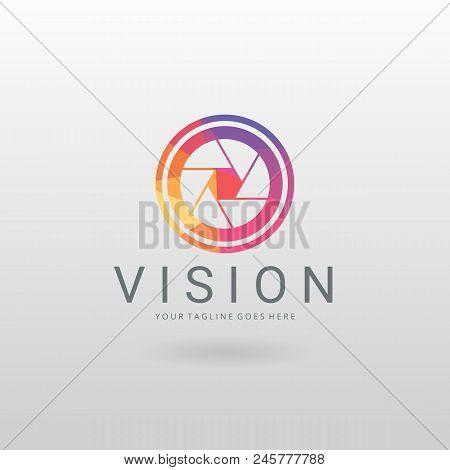 Vision_camera_logo_polygonal