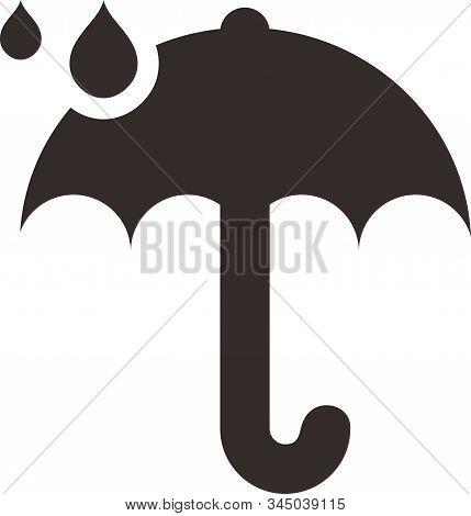 Umbrella Icon Trendy And Modern Umbrella Symbol For Logo, Web, App, Ui. Umbrella Icon Simple Sign. U
