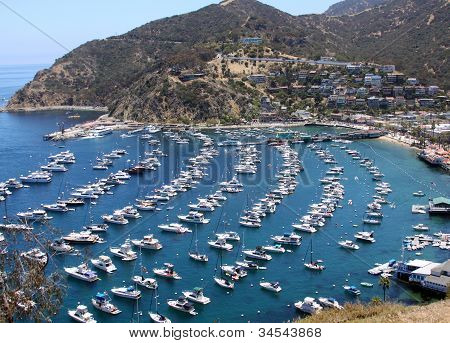 City of Avalon, Catalina Island