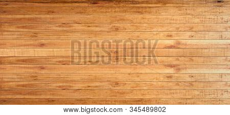 Abstract Wood Texture Background. And Brown Wood