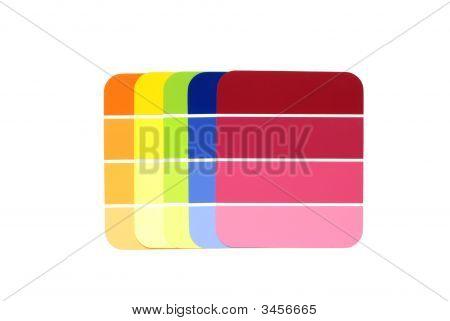 Choose Color
