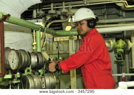 Shipping Engineer