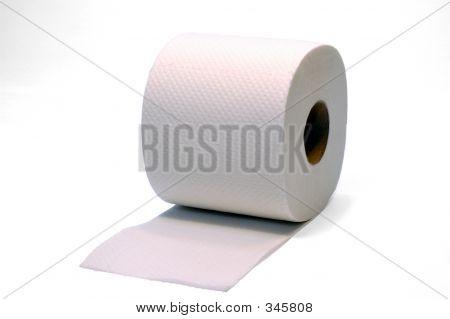 Toilet Paper.