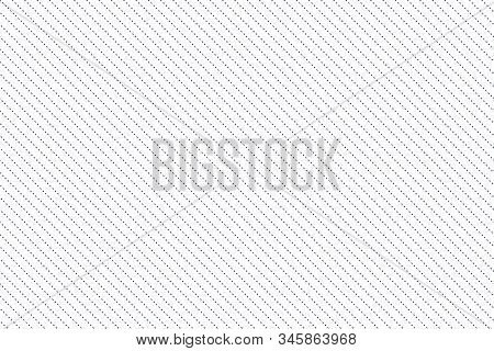 Abstract Background. Broken Lines In The Horizontal Direction. Using A Background For Textiles, Back