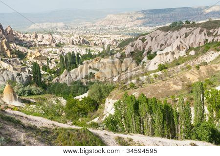 Pigeoun Valley