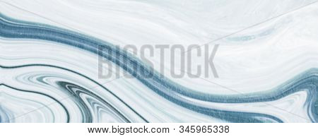 Abstract Vintage Marbled Texture Background, Stone Marble Flatlay, Surface Material And Modern Surre