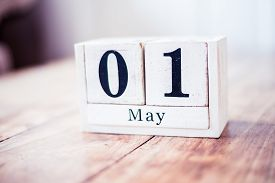 1St Of May, 1 May - Workers' Day, Labor Day