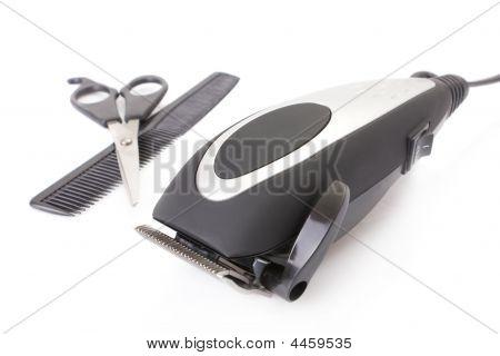 Modern Electric Hair / Beard Trimmer