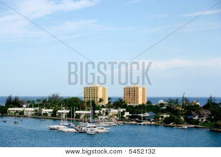 Jamaica Port