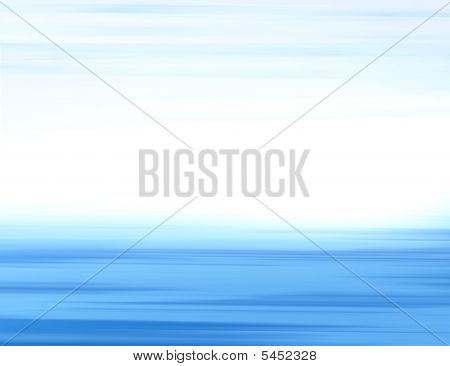 Navy Blue and White multi Layered Background poster