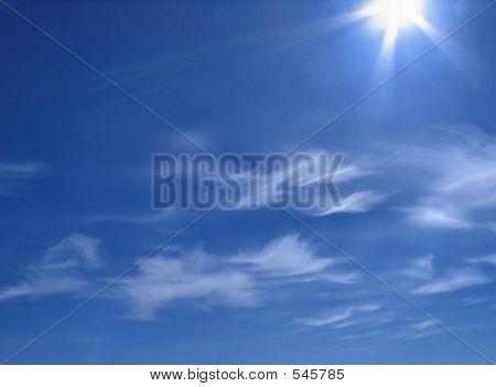 Simply Sky