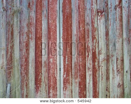 Wooden Barn Siding Background