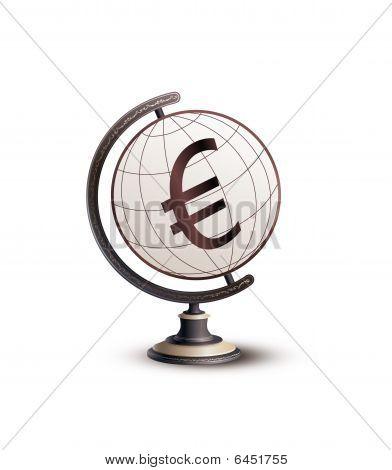 Global Currency Euro