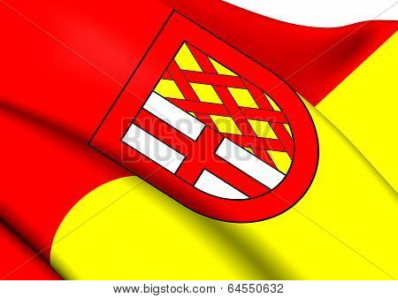 Flag Of Daun