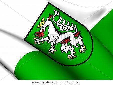 Flag Of Graz