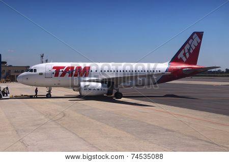 Tam Airlines