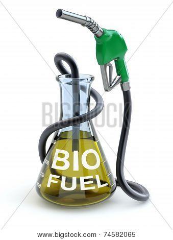 Biofuel concept