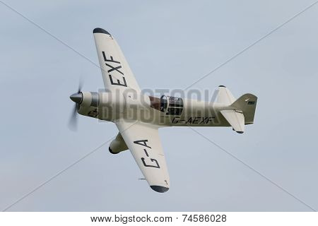 Percival Mew Gull Aircraft