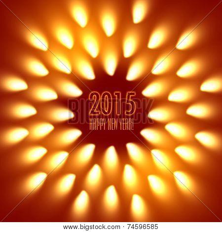 Scintillating 2015