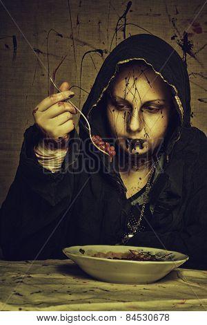 Cultist's Breakfast