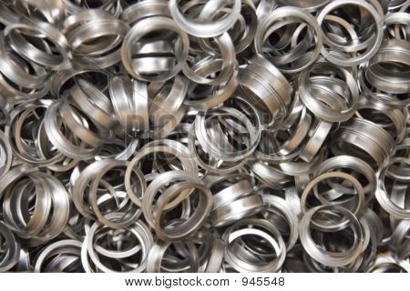 Metal Rings 2
