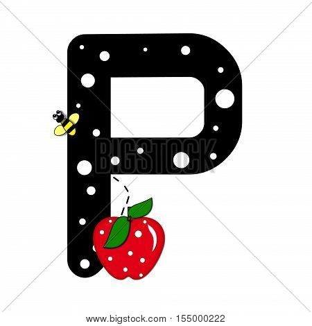 Alphabet Buzzer P