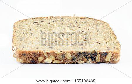 Slice Of Multigrain Bread