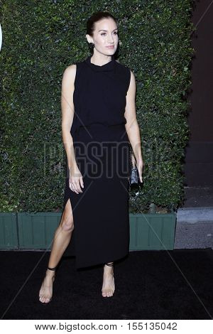 LOS ANGELES - NOV 2:  Katherine Power at the Who What Wear 10th Anniversary #WWW10 Experience at Private Location on November 2, 2016 in Los Angeles, CA
