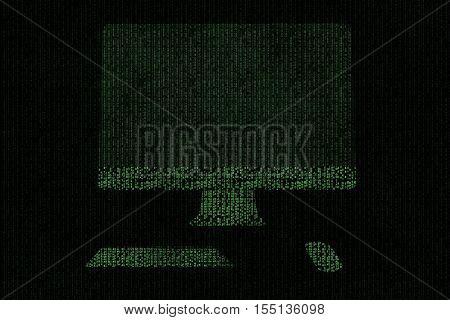 Matrix Computer