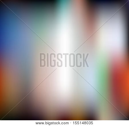 Abstract soft colored background vector illustration, celebration backgrounds