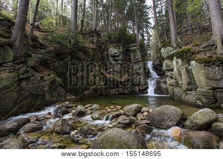 Polish mountains, polish sun, polish nature. Enjoy.