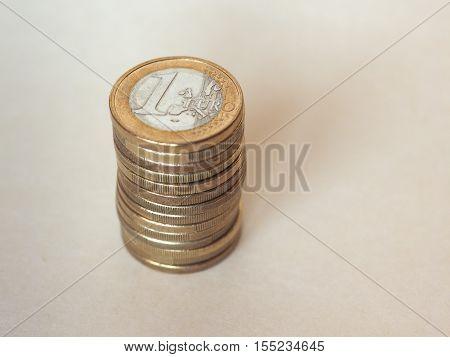 Euro (eur) Coins, European Union (eu)