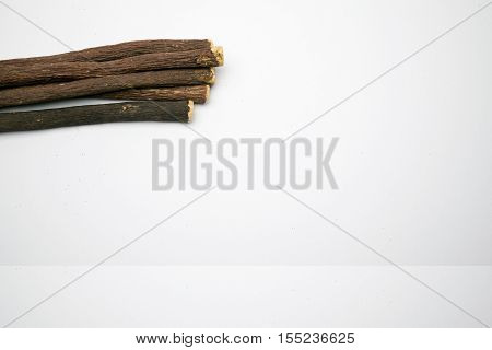 Sticks Of Liquorice