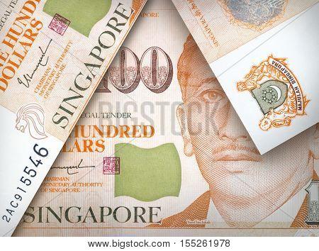 Money Triangle