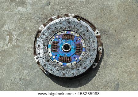 clutch of the mini-truck engine, repair part