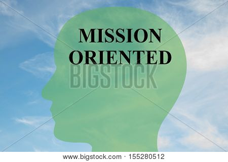 Mission Oriented Concept