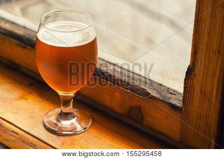 Autumn Beer