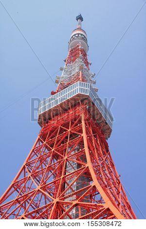 Tokyo Landmark