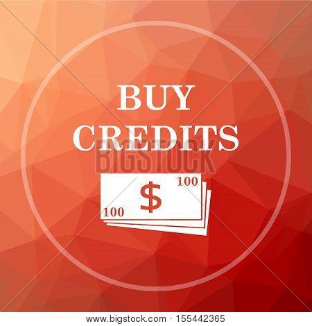 Buy Credits Icon