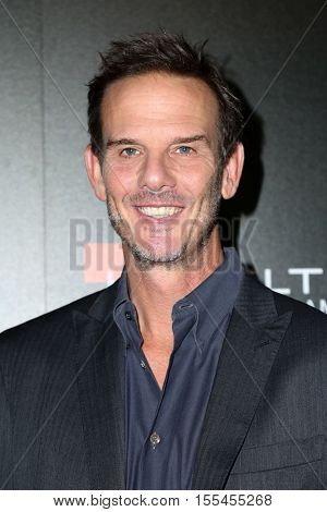 LOS ANGELES - NOV 6:  Peter Berg at the 9th Hamilton Behind The Camera Awards at Exchange LA on November 6, 2016 in Los Angeles, CA